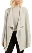 Volcom Women's Cold Daze Wrap Sweater