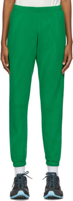 ERL Green Daisy Lounge Pants