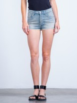Citizens of Humanity Chloe High Waist Short in Golden Light