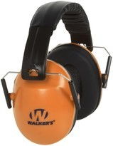 GSM Outdoors Passive Protection Baby and Kids Folding Muffs (For Kids)
