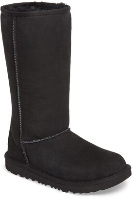 UGG Classic II Water-Resistant Tall Boot