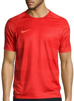 Nike Flash Dri-FIT Graphic Short-Sleeve Top