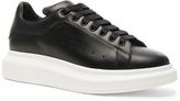 Alexander McQueen Platform Sneakers