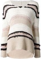 Rag & Bone 'Lulu' hooded sweater