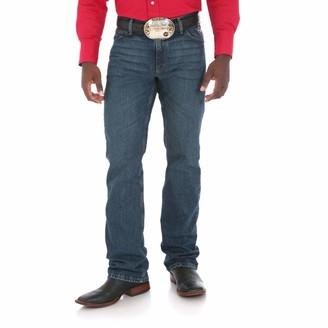 Wrangler Men's PBR Vintage Boot Cut Jean
