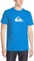 Quiksilver Men's Everyday Logo T-Shirt