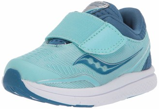 Saucony girls Kinvara 11 Jr Sneaker