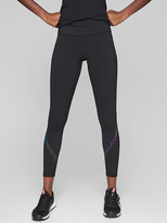 Athleta Spectrum Sonar 7/8 Tight