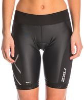 2XU Women's Compression Tri Short 8135686