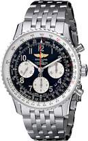 Breitling Men's AB012012/BB02SS Dial Navitimer 01 Watch