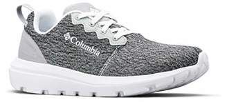 Columbia Women's BACKPEDAL Outdry Sneaker