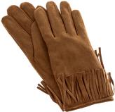 David & Young Fringe Gloves