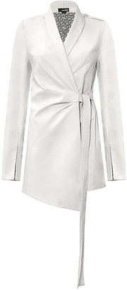 Blazer Everything Possible - White