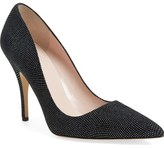 Kate Spade 'licorice too' pump (Women)