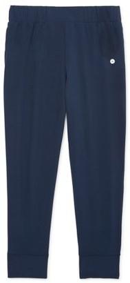 Avia Girls Active Woven Pants, Sizes 4-18