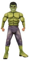Marvel The Avengers Age of Ultron Boys' Hulk Costume