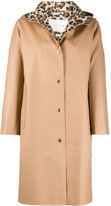 MACKINTOSH Buttoned Trench Coat