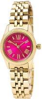 Michael Kors Women's Lexington MK3270 Stainless-Steel Quartz Watch