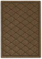 L.L. Bean Waterhog Doormat, Recycled Diamond
