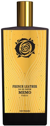 Memo Paris French Leather Eau De Parfum 75ml