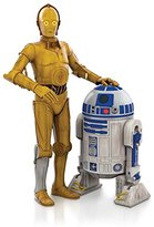 Hallmark Keepsake Ornament: Star Wars: A New Hope C-3PO and R2-D2 : 19th in the Star Wars series