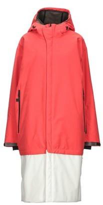 TEMPLA Jacket