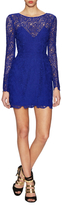 Style Stalker Vanity Lace Bodycon Dress