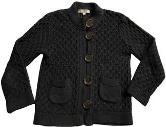 Dagmar Black Cotton Knitwear for Women
