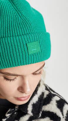 Acne Studios Kansy Beanie Hat