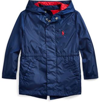 Ralph Lauren 2-in-1 Water-Resistant Jacket