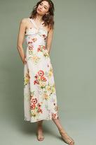 Yumi Kim Laysan Floral Dress