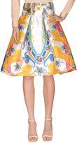 Leitmotiv 3/4 length skirts - Item 35315277