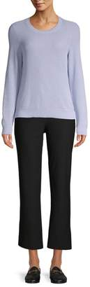 Eileen Fisher Stretch Knit Sweater