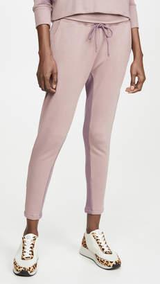 Beyond Yoga Swear By Fold Over Midi Sweatpants