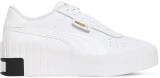 Puma Select Cali Wedge Sneakers