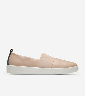 Cole Haan Grand Crosscourt Street Slip-On Sneaker