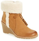 Women's G.h. Bass & Co. 'Tiffany' Wedge Boot