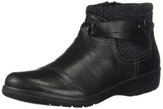 Clarks Women's Cheyn Kisha Ankle Boot