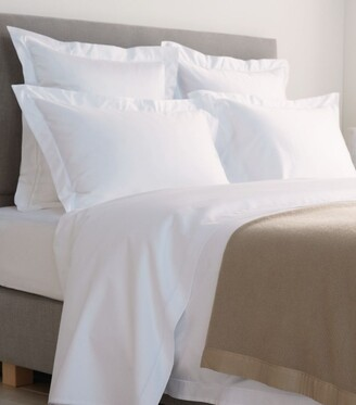 Harrods Brompton Square Pillowcase Pair (65cm x 65cm)