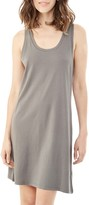 Alternative Effortless Cotton Modal Tank Dress