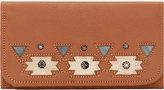 American West Women's Chenoa Tri-Fold Wallet