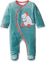 Noukie's Baby Boys' Pyjama 1PCS Peps Sleepsuit,3-6 Months