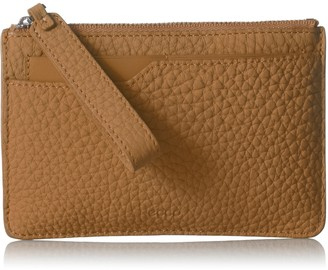 Ecco Women's Jilin Zippered Wallet