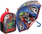 AVENGERS AGE OF ULTRON Avengers Umbrella & Junior Backpack
