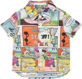 Moschino Shirts - Item 38580345