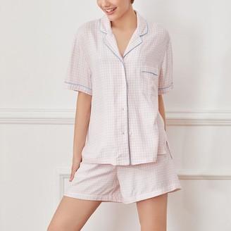 Pink Label Sariyah Pajama Set