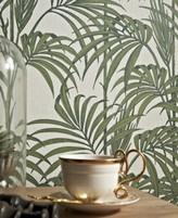 Graham & Brown Honolulu Palm Wallpaper
