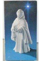 Avon Nativity Collectibles: The Magi Balthasar Porcelain Figurine
