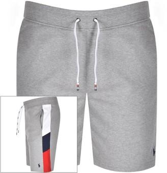 Ralph Lauren Jersey Shorts Grey