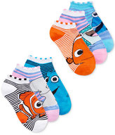 Disney Women's 6-Pk. Finding Dory Socks